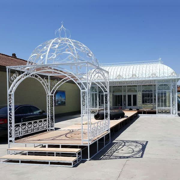 Greenhouse Design Showcase - Texas Greenhouse Company