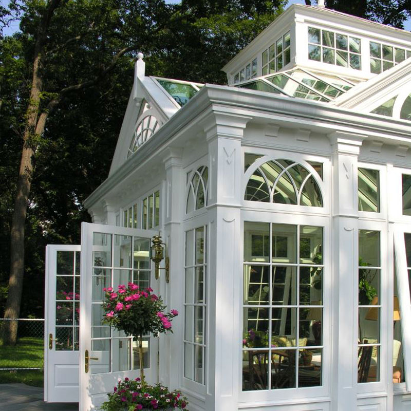 bespoke greenhouse architecture designs for coffee-Wrought ...