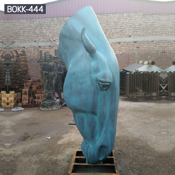buy bronze rearing horse statue factory Ebay