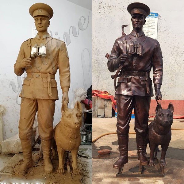 Custom Bronze Statue for Sale | Vincentaa-Global