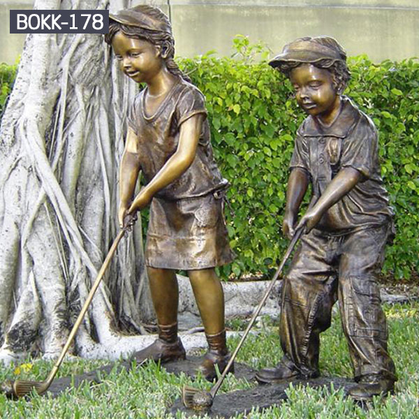 Custom Sculpture Services - Statues