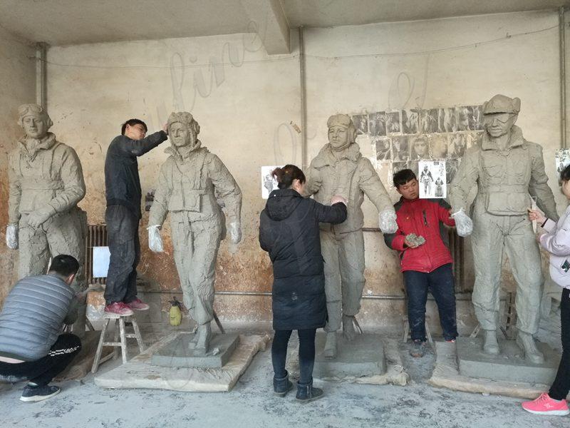 custom bronze sculpture (2)